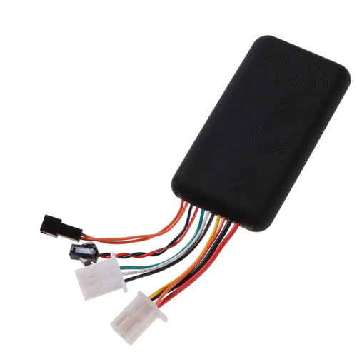 GPS Trackers - TR 02 GPS Trackers Manufacturer from Gurgaon