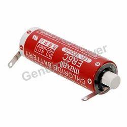 Maxell ER 6C Battery