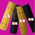 Rubber Rumbler Strip