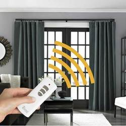 Curtain Remote