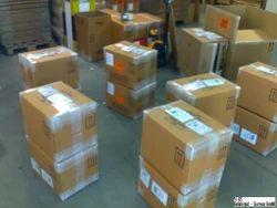 Dangerous Goods Shipping International Carriage