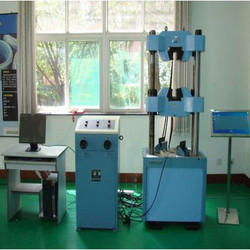Material Testing Lab Instruments