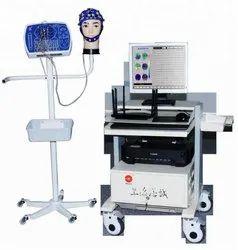 32 Channel EEG Machine