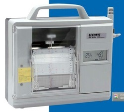 Hygro-Thermograph Sekonic Instruments