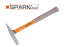 Stainless Steel Scaling Hammer