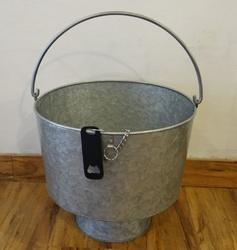 Wine Bucket With Opener