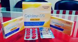 Calcitriol  Calcium Citrate  Zinc Sulphate  Magnesium Soft Gel Capsules