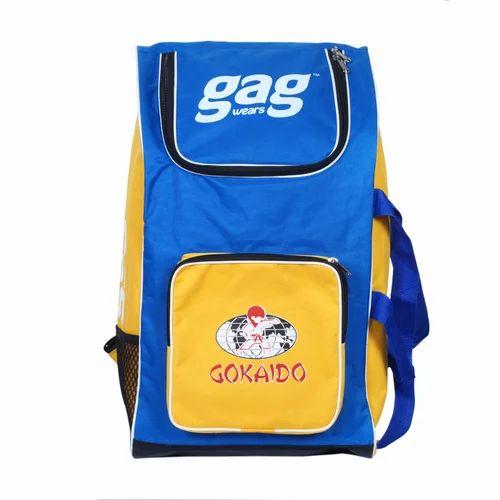 ef251d47d591 Sports Bags - Sports Bags Cricket Kit Manufacturer from Jalandhar