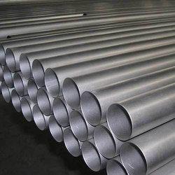 ASTM A814 Gr 410S Welded Steel Pipe