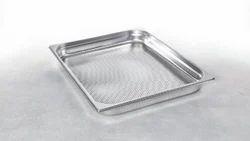 Perforated Pan