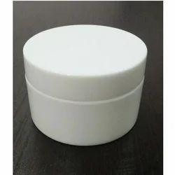 Cosmetic Face Cream Container