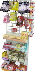 Gift Items or Show Pieces Racks
