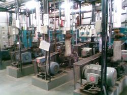 Ammonia Refrigeration System