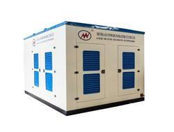Skid Base Package Substations Transformers