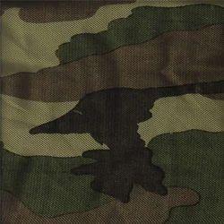 Military Uniform Fabrics