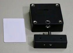 Concealed Cabinet Lock