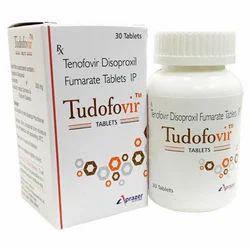 Tudofovir Tenofovir