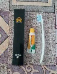 Dental kit for hotels
