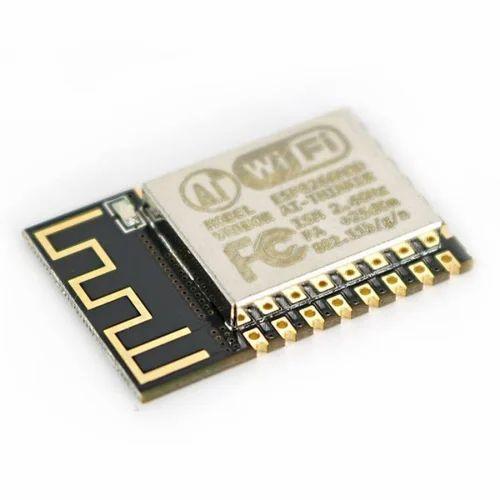 ESP8266 WIFI MODULE - NodeMCU Lua ESP8266 ESP-12E Module with CP2102