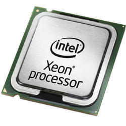 HP Server Processor