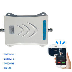 Mobile Signal Booster Network Amplifier