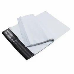 Transparent Courier Bags