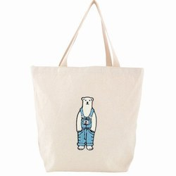 Juteberry Cotton Shopping Bag