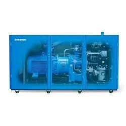 Oil Free Screw Compressor - Features So