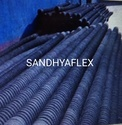 Rubber Slurry and Mud Hose With Flange Fitting