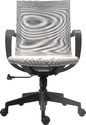 MY 301-3 Grey Conference Chair