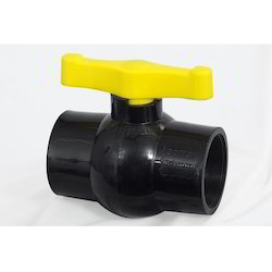 Solid Seal Ball Valves