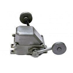 Letoff Roller Lever Double Cam