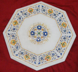 Marble Top Coffee Table Top