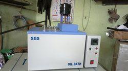 Calibration Bath