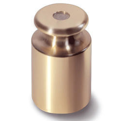 Brass Single Weight