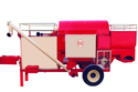 Modern HC Multi Crop Thresher