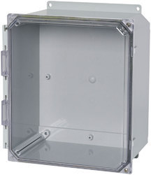 Polycarbonate Thermoplastic Enclosure
