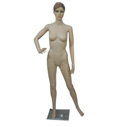 Female Fancy Mannequins