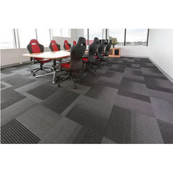 Unitex Carpets Carpet Tile Service Provider from Chennai