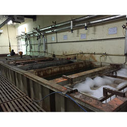 Seven Tank Process System