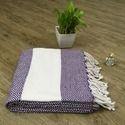 Diamond Fouta Beach Towel