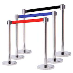 ECO Stanchions