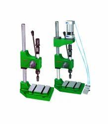 Pneumatic Impact Press Machine