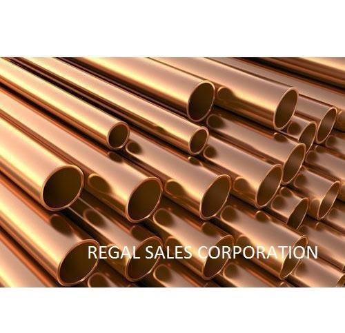 Nickel / Cobalt Beryllium Copper Alloys
