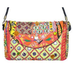 Ethnic Banjara Clutch Bag