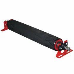 Flat Belt Training Idler