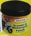 Scooter and Motorcycle Polish