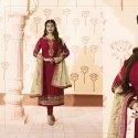 Embroidery Straight Salwar Suit
