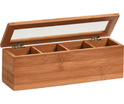 Customized Plywood Kitchen Spice Box