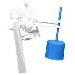 Concealed Cistern Fill Valve Support